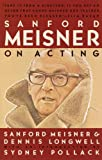 「Sanford Meisner on Acting」のサムネイル画像