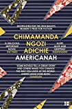 「Americanah (English Edition)」のサムネイル画像