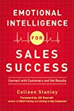 「Emotional Intelligence for Sales Success: Connect with Customers and Get Results (English Edition)」のサムネイル画像