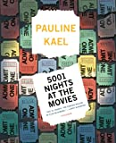 「5001 Nights at the Movies (Holt Paperback)」のサムネイル画像