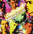 MIRACLE (ALBUM+DVD)