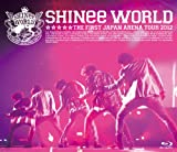 "「SHINee THE FIRST JAPAN ARENA TOUR ""SHINee WORLD 2012"" (通常盤) [Blu-ray]」のサムネイル画像"