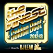 "The FINEST ""Golden Best of 2012-13"