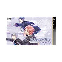 Starry☆Sky ~After Winter~ Portable 通常版