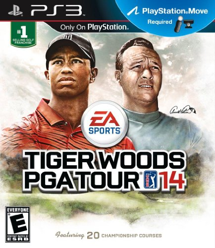 Tiger Woods PGA Tour 14 (輸入版:北米) - PS3