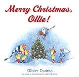「Merry Christmas, Ollie! (Gossie & Friends) (English Edition)」のサムネイル画像