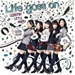 Life goes on  (ALBUM+DVD) (初回生産限定)