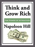 「Think and Grow Rich (English Edition)」のサムネイル画像