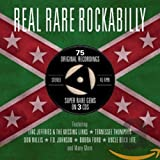 「Real Rare Rockabilly」のサムネイル画像