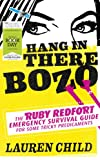 「Hang in There Bozo: The Ruby Redfort Emergency Survival Guide for Some Tricky Predicaments」のサムネイル画像