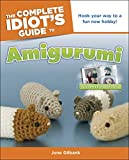 「The Complete Idiot's Guide to Amigurumi」のサムネイル画像