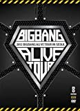 「2012 BIGBANG ALIVE TOUR IN SEOUL (DVD3枚組) (初回生産限定盤)」のサムネイル画像