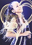 「namie amuro 5 Major Domes Tour 2012 ~20th Anniversary Best~ [DVD]」のサムネイル画像