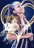 「namie amuro 5 Major Domes Tour 2012 ~20th Anniversary Best~ (Blu-ray Disc)」のサムネイル画像