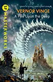 「A Fire Upon the Deep (S.F. MASTERWORKS) (English Edition)」のサムネイル画像
