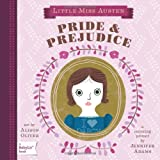 「Pride and Prejudice (BabyLit)」のサムネイル画像