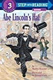 「Abe Lincoln's Hat (Step into Reading)」のサムネイル画像