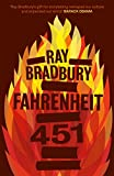 「Fahrenheit 451 (Flamingo Modern Classics) (English Edition)」のサムネイル画像