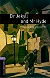 「Dr Jekyll and Mr Hyde Level 4 Oxford Bookworms Library: 1400 Headwords」のサムネイル画像