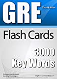 「GRE Interactive Flash Cards - 3000 Key Words. A powerful method to learn the vocabulary you need. (E...」のサムネイル画像