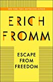 「Escape from Freedom (English Edition)」のサムネイル画像