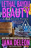「Lethal Bayou Beauty (A Miss Fortune Mystery, Book 2)」のサムネイル画像