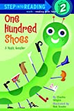 「One Hundred Shoes (Step into Reading)」のサムネイル画像