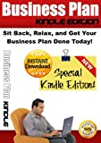 How To Start Up - Day Spa & Massage Services - Sample Business Plan Template (English Edition)