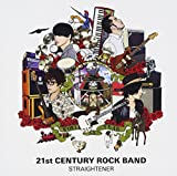 21st CENTURY ROCK BAND(2DVD付)