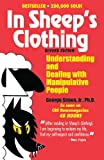 「In Sheep's Clothing: Understanding and Dealing with Manipulative People」のサムネイル画像
