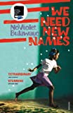 「We Need New Names (English Edition)」のサムネイル画像
