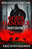 「God's Hammer (Hakon's Saga Book 1) (English Edition)」のサムネイル画像