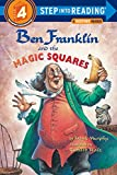 「Ben Franklin and the Magic Squares (Step into Reading)」のサムネイル画像