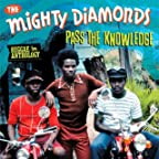 Reggae Anthology Mighty Diamonds-Pass the Knowledg