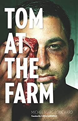 「Tom at the Farm」(Kindle版)言語:英語