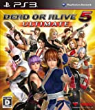 「DEAD OR ALIVE 5 Ultimate - PS3」のサムネイル画像