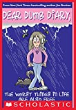 「Dear Dumb Diary #10: The Worst Things in Life Are Also Free (Dear Dumb Diary Series)」のサムネイル画像