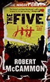 「The Five (English Edition)」のサムネイル画像