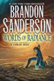 「Words of Radiance (The Stormlight Archive, Book 2)」のサムネイル画像