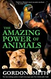 「The Amazing Power of Animals (English Edition)」のサムネイル画像