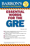 「Essential Words for the GRE」のサムネイル画像