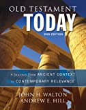 「Old Testament Today, 2nd Edition: A Journey from Ancient Context to Contemporary Relevance (English ...」のサムネイル画像