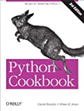 「Python Cookbook: Recipes for Mastering Python 3」のサムネイル画像