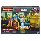 Angry Birds Star Wars Telepods Endor Chase Playset【並行輸入品】