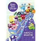HAPPY TREE FRIENDS: COMPLETE DISASTER SET