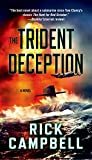 「The Trident Deception: A Novel」のサムネイル画像