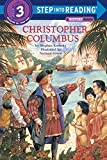「Christopher Columbus (Step into Reading)」のサムネイル画像