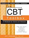 「The CBT Toolbox: A Workbook for Clients and Clinicians」のサムネイル画像