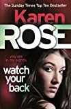 「Watch Your Back (The Baltimore Series Book 4)」のサムネイル画像