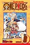 「One Piece, Vol. 8: I Won't Die (One Piece Graphic Novel) (English Edition)」のサムネイル画像